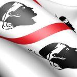 bandiera quattro mori sardegna