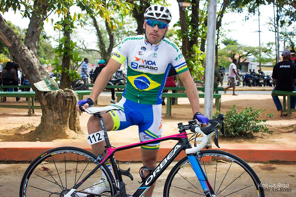 Everson Camilo. Foto: Vinícius Rosa.