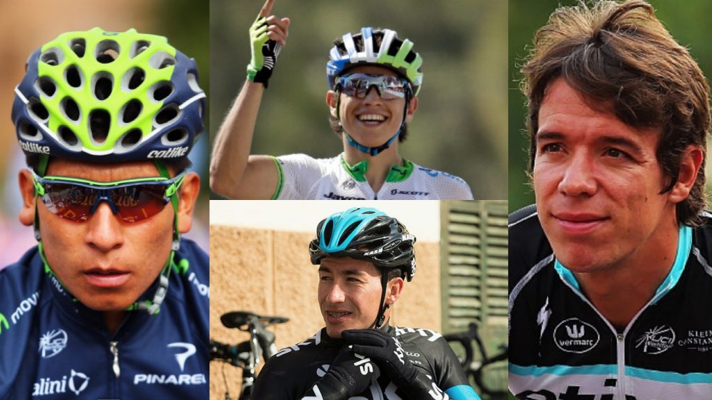 ciclistas-colombianos-juegos-olimpicos-2016