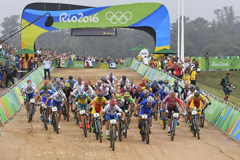Replays das provas de Mountain Bike das Olimpíadas do Rio 2016 | Digital  Cycling