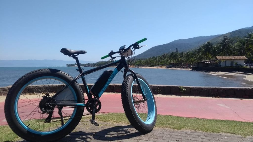 Conhecendo Ilhabela de e-bike, vale a pena? - Digital Cycling